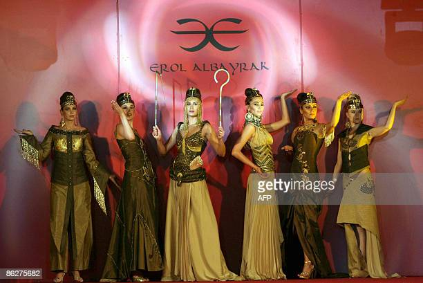 12 Arbil Fashion Fair Photos And Premium High Res Pictures Getty Images