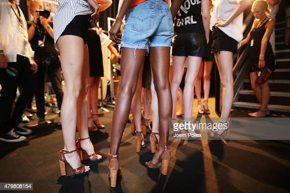 Best Of Mercedes-Benz Fashion Week Berlin Spring/Summer ...