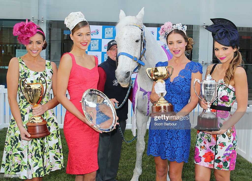 Spring Racing Carnival Launch ...