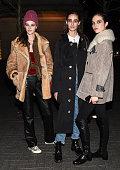 new york ny models leila goldkuhl