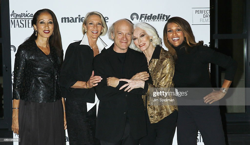 """American Masters: The Women's List"" Premiere"