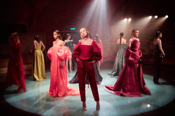 TUR: Cihan Nacar - Lookbook –Istanbul Fashion Week