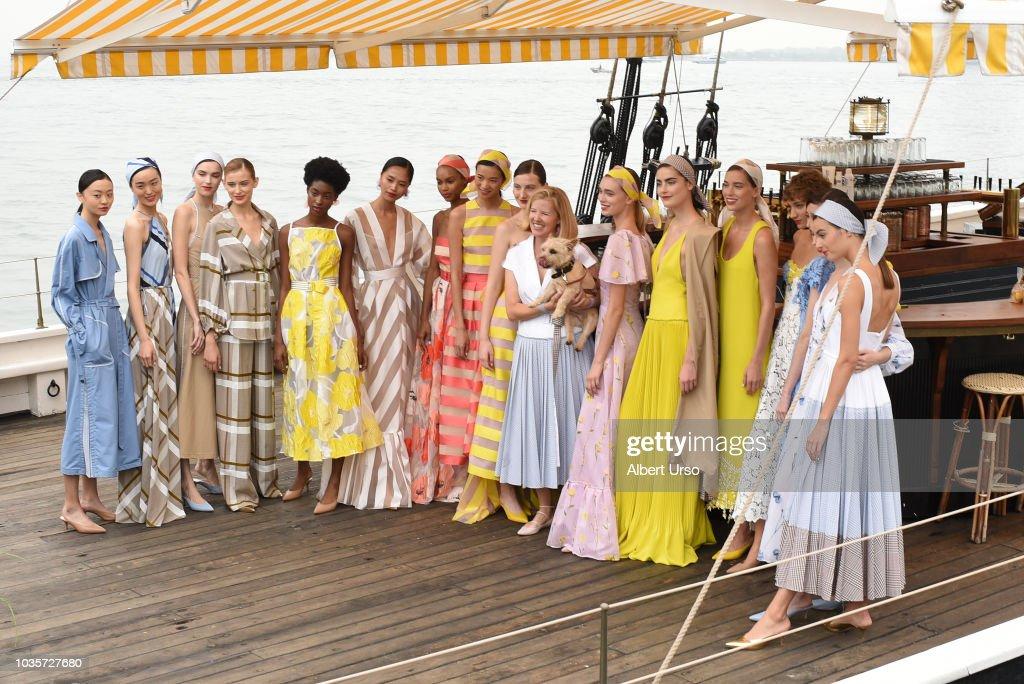 NY: Lela Rose - Presentation - September 2018 - New York Fashion Week