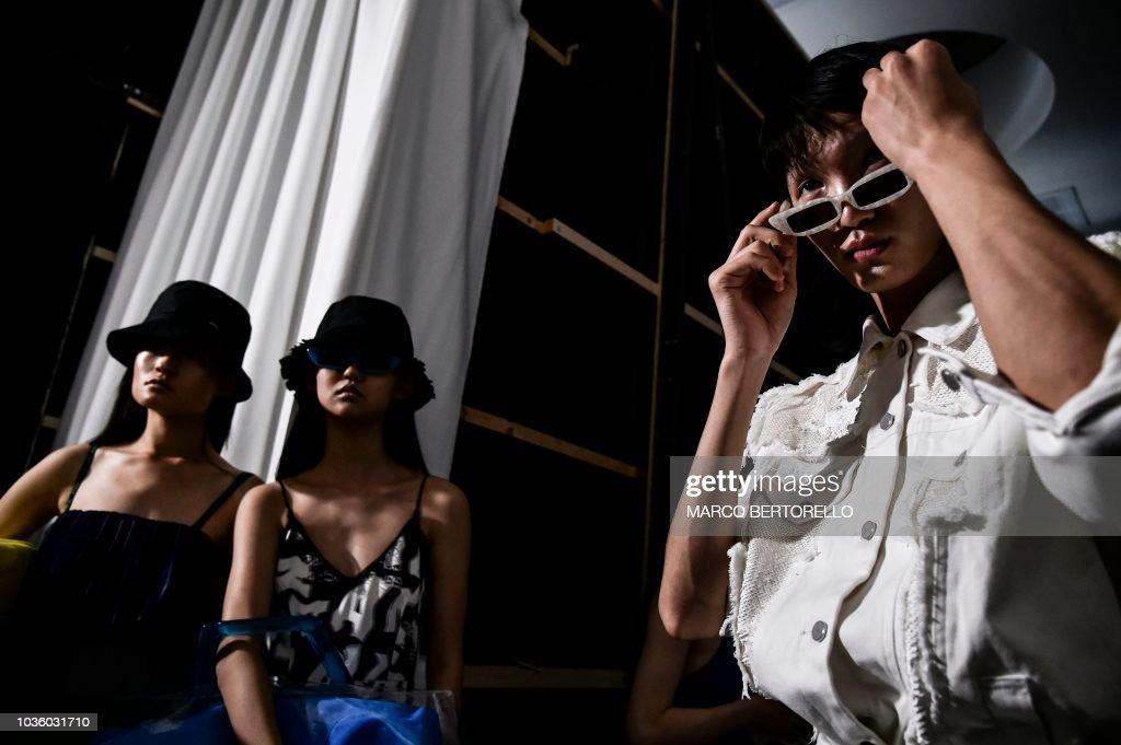 Milan Fashion Week Spring/Summer 2019