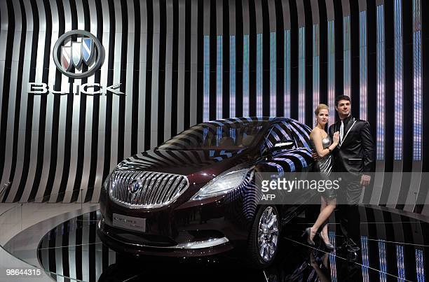 Buick Business Concept Stock Photos And Pictures Getty Images