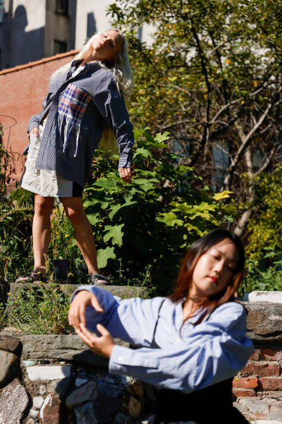 NY: Rentrayage - Presentation - September 2021 - New York Fashion Week: The Shows