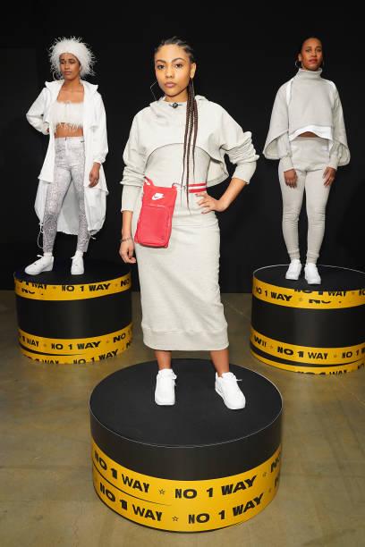 NY: Klarna STYLE360 Hosts Footaction No. 1 Way HBCU Design Program Presentation/See & Shop