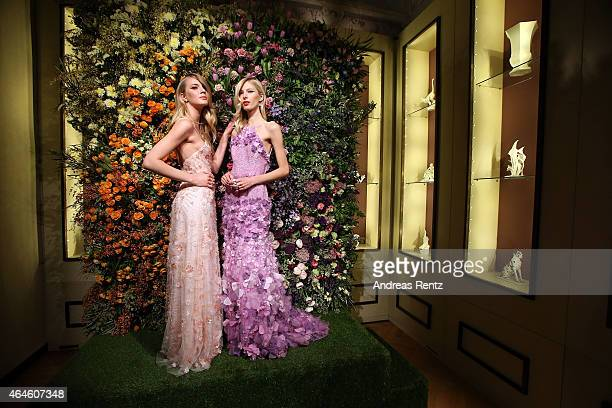 Meissen Couture meissen couture pictures and photos getty images