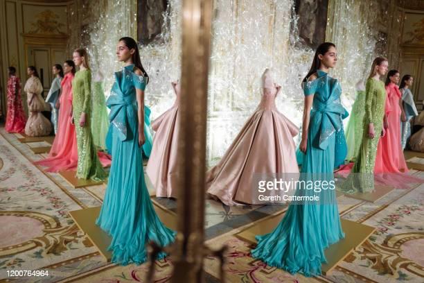 1 068 Rami Al Ali Designer Label Photos And Premium High Res Pictures Getty Images