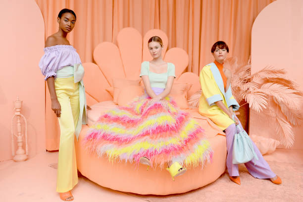 NY: Alice + Olivia By Stacey Bendet - Presentation - September 2019 - New York Fashion Week: The Shows