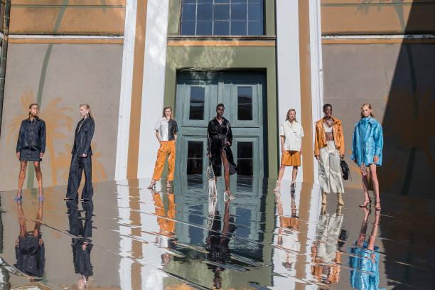DNK: Day 3 -  Copenhagen Fashion Week Spring/Summer 2021