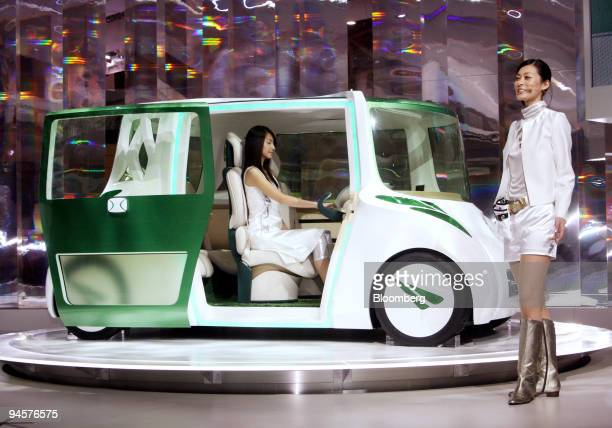 Toyota Rin Stock Photos And Pictures Getty Images