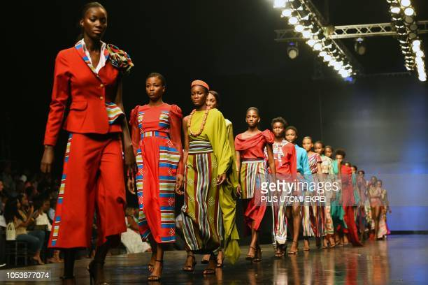 1 489 Lagos Fashion Design Week Photos And Premium High Res Pictures Getty Images