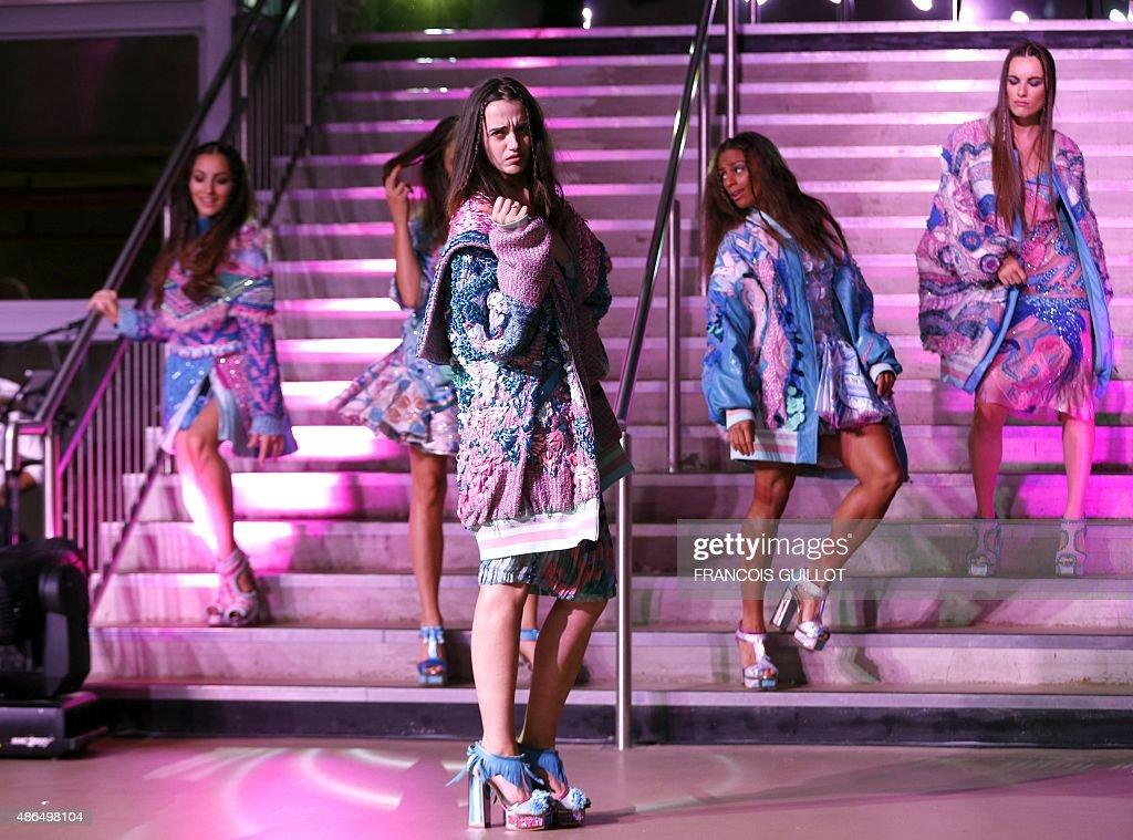 High street fashion spring summer 2018 30