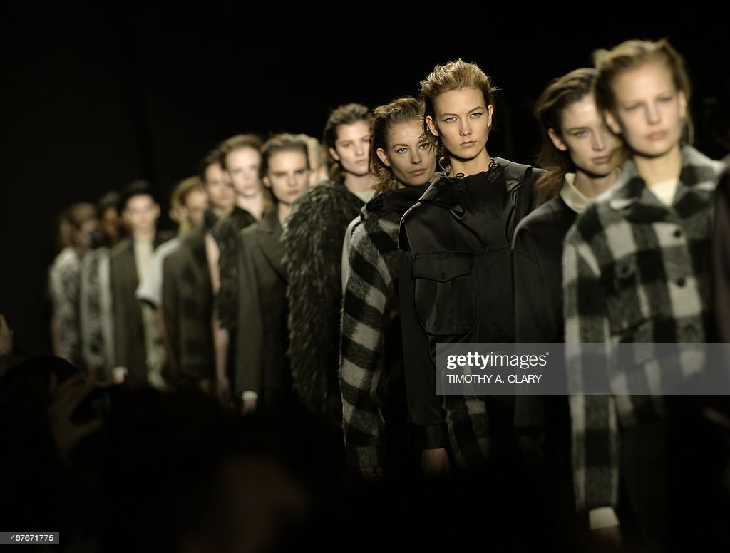 FASHION - US -RAG & BONE : News Photo