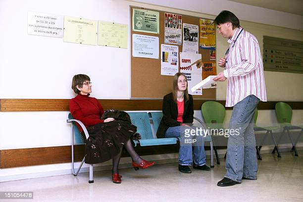 Models Reconstructed Scene In Hospital Saint Louis Hospital In Paris France
