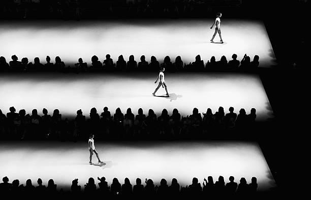 An Alternative View Of The Mercedes-Benz Fashion Week Australia Spring/Summer 2013/14