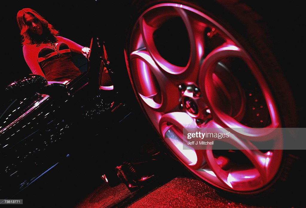 Geneva International Motor Show 2007 : News Photo