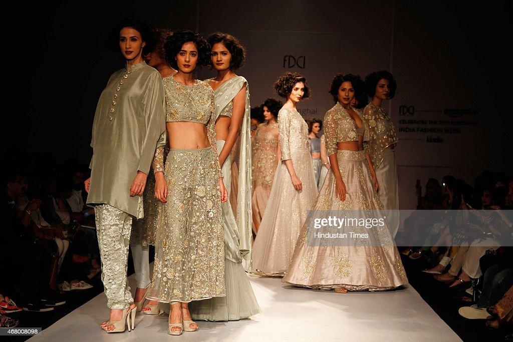 Amazon India Fashion Week, Pragati Maidan - New Delhi - Event 39