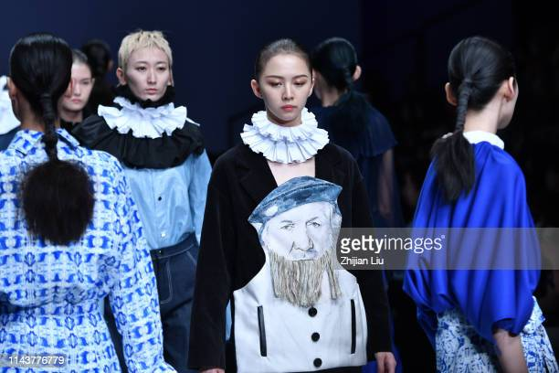 167 Zhejiang Fashion Institute Of Technology Photos And Premium High Res Pictures Getty Images