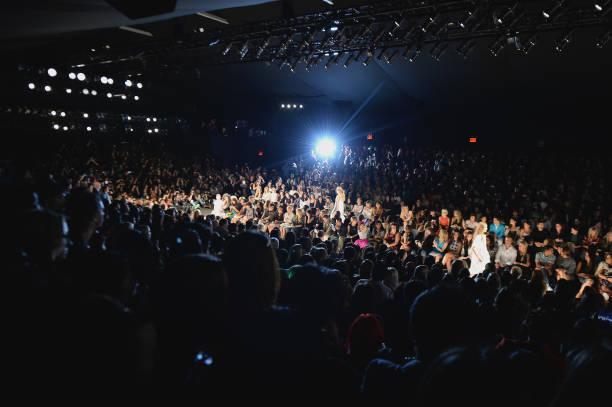 Seen Around Lincoln Center - Day 1 - Mercedes-Benz Fashion Week Spring 2014