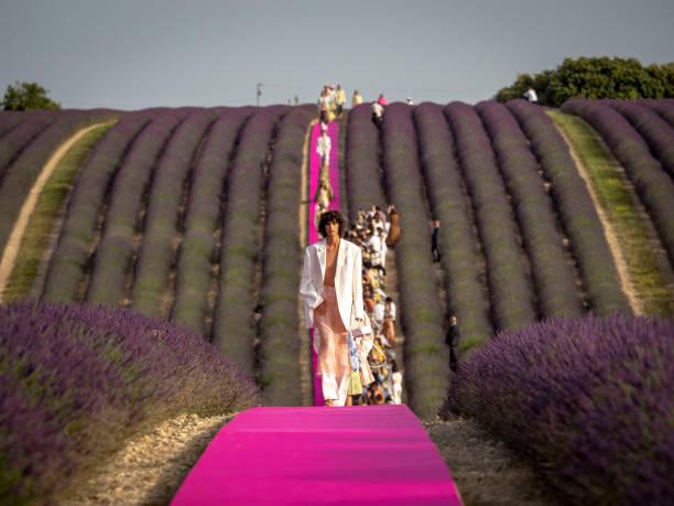 FRA: Jacquemus : Runway - Fashion Week - Menswear Spring/Summer 2020
