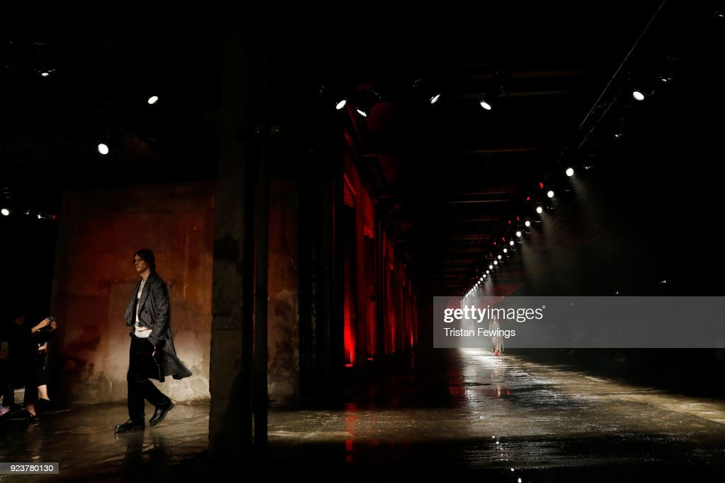Missoni - Runway - Milan Fashion Week Fall/Winter 2018/19