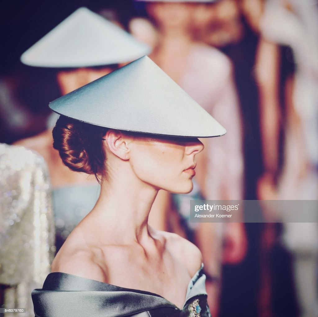 TUR: Instant View - Mercedes-Benz Fashion Week Istanbul - September 2017