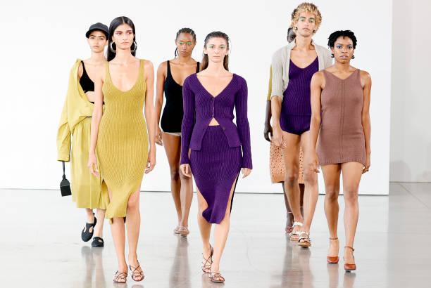 NY: Rachel Comey - Runway - September 2021 - New York Fashion Week: The Shows