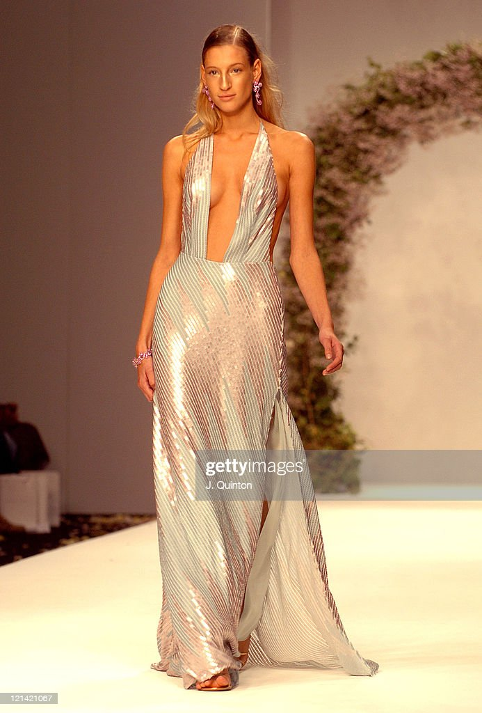London Fashion Week Spring 2005 - Ben De Lisi Photos and Images ...