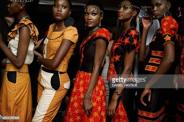 58 Swahili Fashion Week Photos And Premium High Res Pictures Getty Images