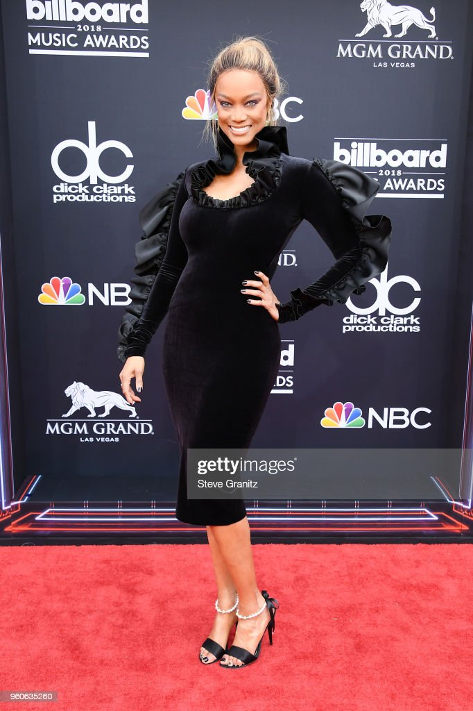 2018 Billboard Music Awards - Arrivals : News Photo