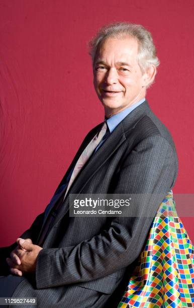 Modena Italy Christoph Wulf Professor of Science Education and Director of Interdisziplin‰re Zentrum f¸r Historische Anthropologie at the Freie...