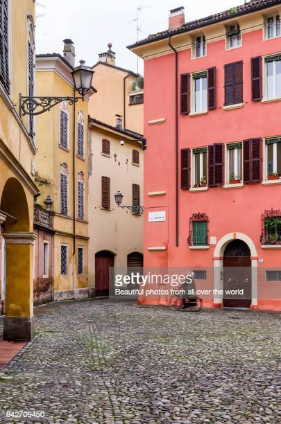 Modena old town
