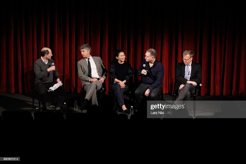 The Academy of Motion Picture Arts & Sciences Hosts an Official Academy Screening of DOWNSIZING