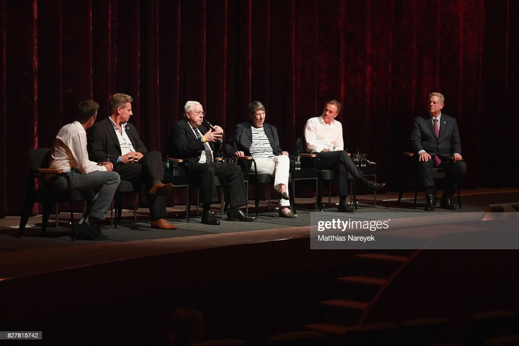 'An Inconvenient Sequel: Truth to Power' Special Screening In Berlin