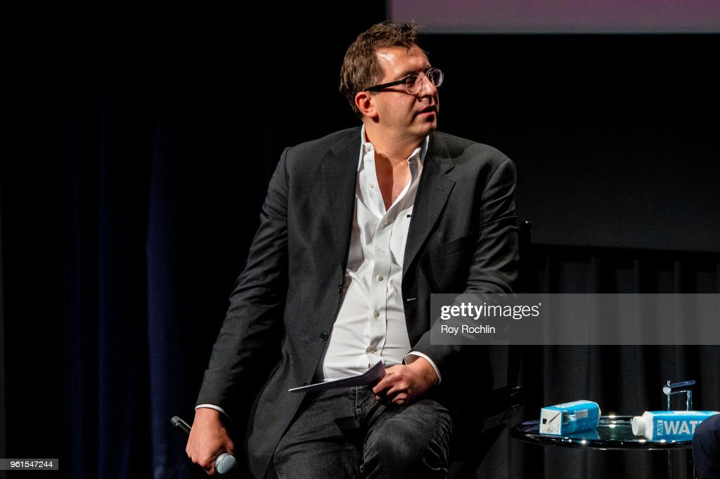 SAG-AFTRA Foundation The Business: Darren Aronofsky