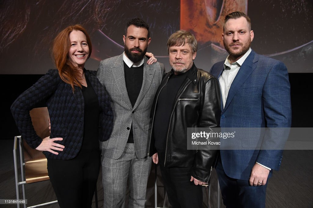 CA: Knightfall For Your Consideration Event in Los Angeles