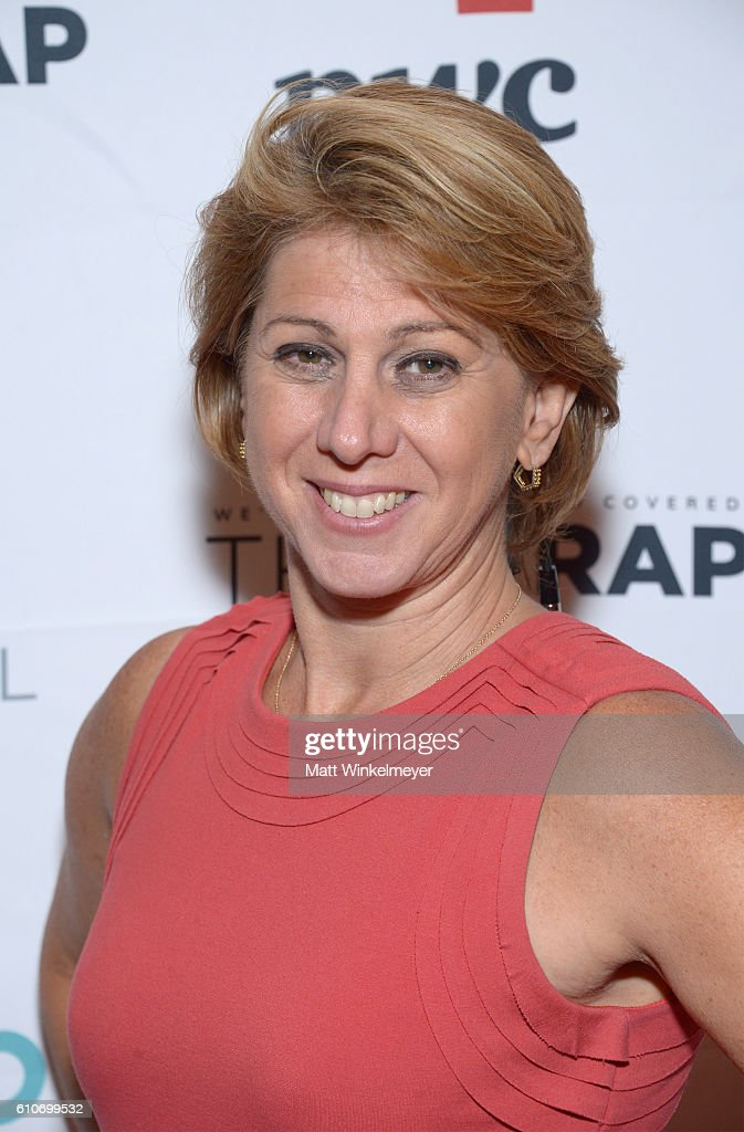 TheWrap's 7th Annual TheGrill At Montage Beverly Hills - Day 2