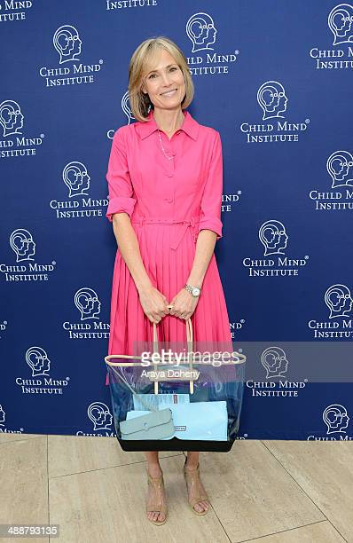 Moderator Willow Bay Senior Editor The Huffington Post attends 'A Leading Role How Film and TV Can Change The Lives of Children' hosted by the Child...