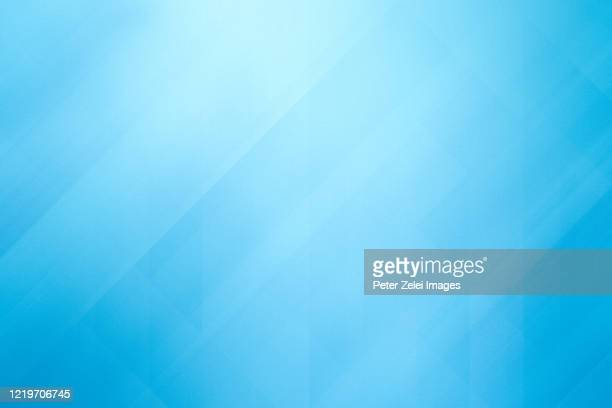 modern abstract blue background - lens flare stock pictures, royalty-free photos & images