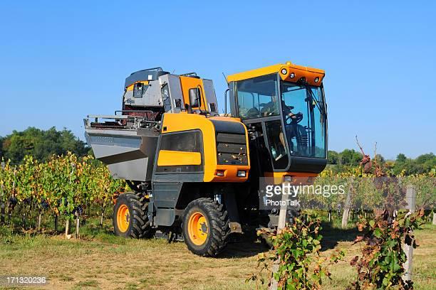 Moderne Landwirtschaft-XL