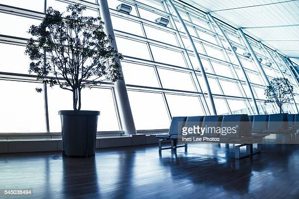 Airplane Entrance Stock Photos And Pictures
