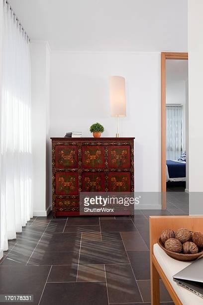Moderno appartamento ingresso