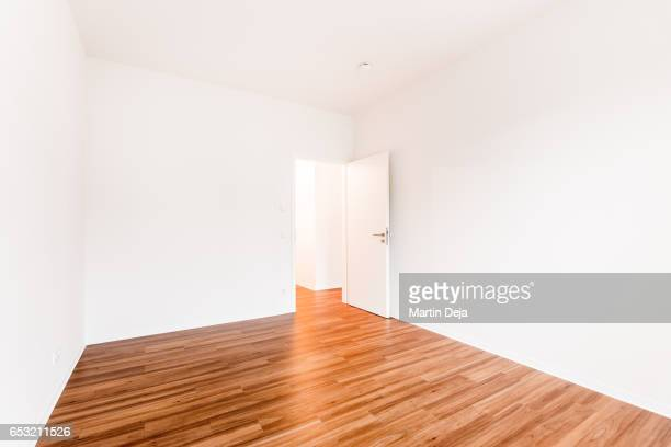 Modern Apartment Interior HDR