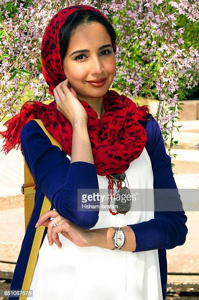 Sexy Hijab Stock Photos And Pictures  Getty Images-6822