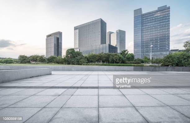 modern architecture background,suzhou - business community stock pictures, royalty-free photos & images
