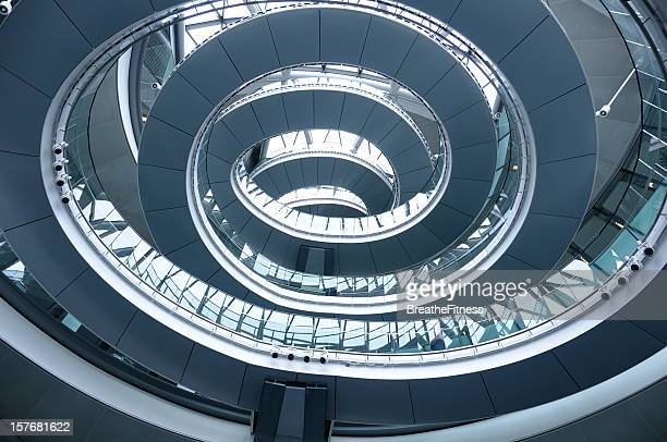 modern architecture in building - mayor stock pictures, royalty-free photos & images