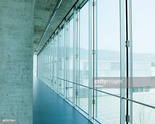 Moderne Architektur Innenraum