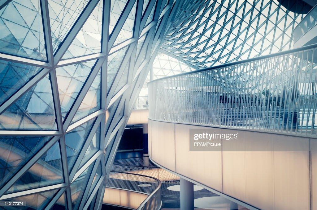 Moderne Architektur : Stock-Foto